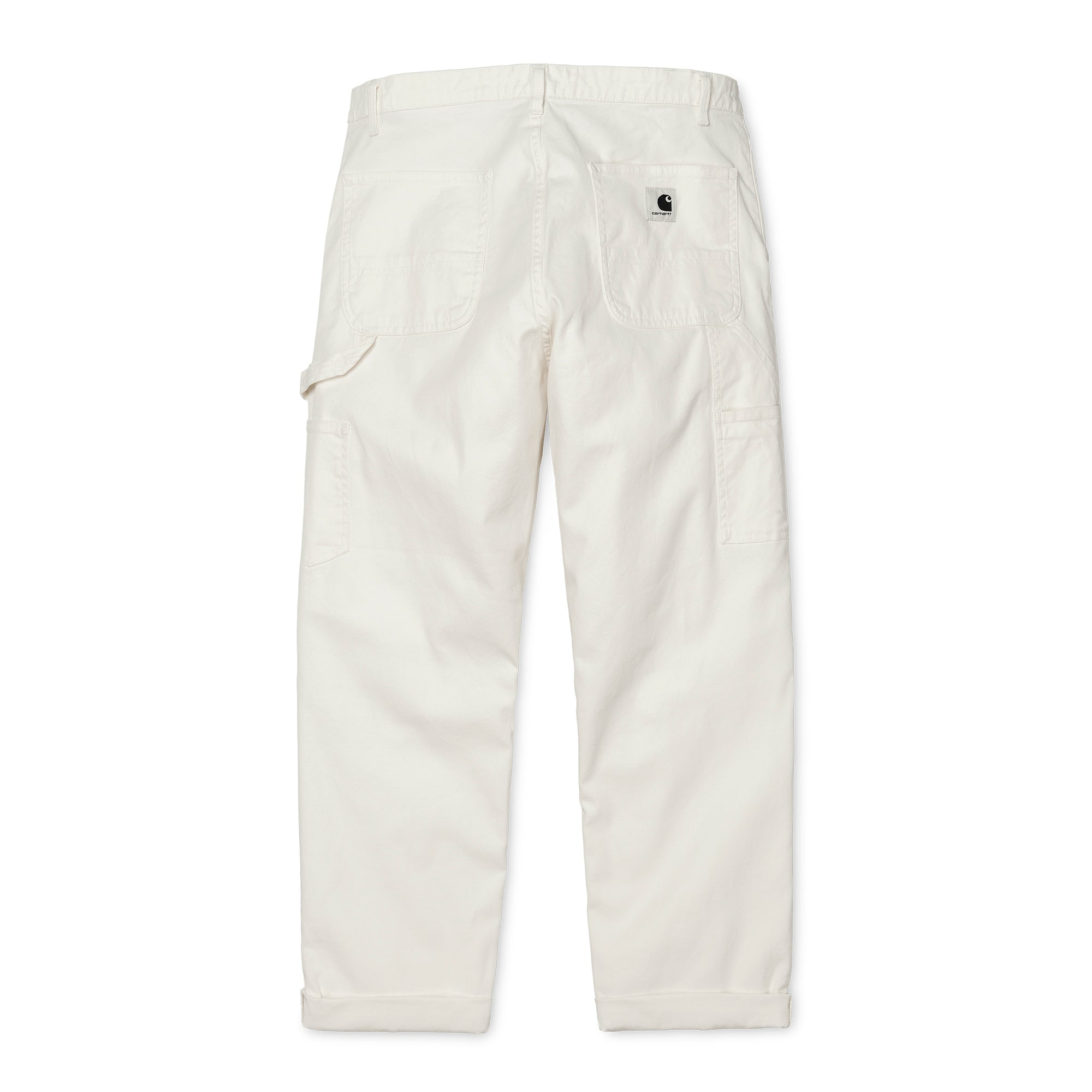Carhartt WIP Womens Pierce Pant: Wax Rinsed - The Union Project