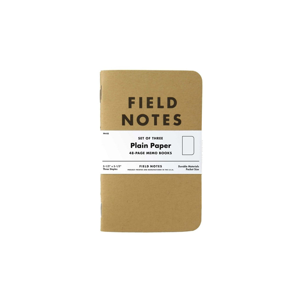 Paper Goods Original Plain - The Union Project, Cheltenham, free delivery