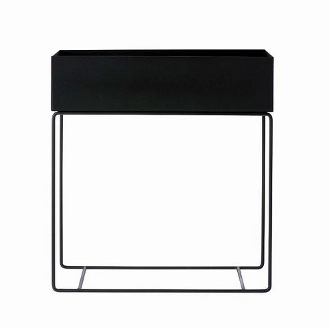 Ferm Living Plant Box: Black