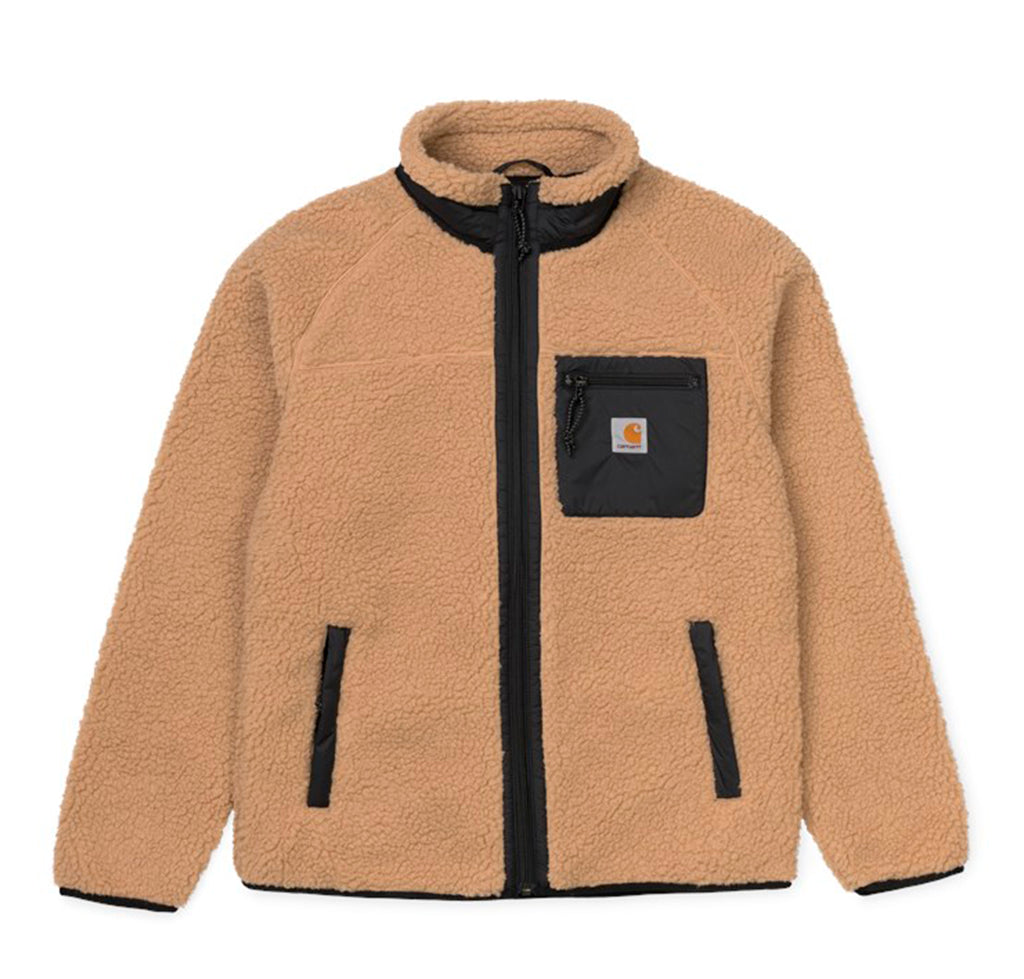 Carhartt WIP Prentis Liner: Dusty Hamilton Brown - The Union Project
