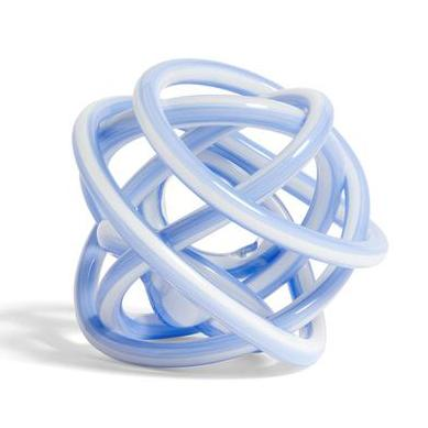 Home Accessories Hay Knot L: Light Blue - The Union Project, Cheltenham, free delivery