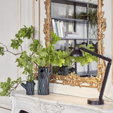 Plant Pots + Vases HAY Tree Trunk Vase S: Dark Green - The Union Project, Cheltenham, free delivery