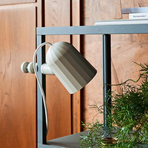 Lighting HAY Noc Clip: Off White - The Union Project, Cheltenham, free delivery