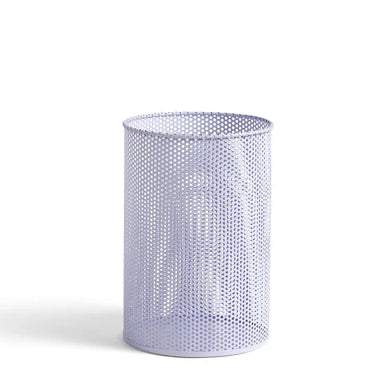 Organisers + Storage Hay Perforated Bin M: Lavender - The Union Project, Cheltenham, free delivery