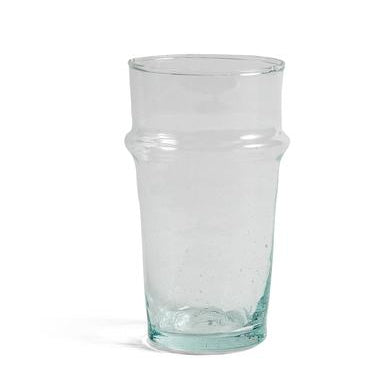Glassware HAY Moroccan Handblown Glass: Clear - The Union Project, Cheltenham, free delivery