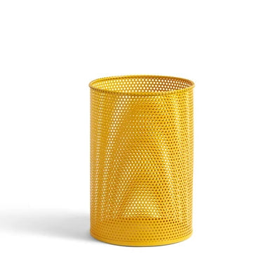 Hay Perforated Bin M: Yellow
