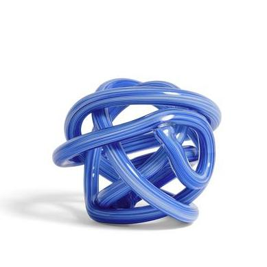 Home Accessories Hay Knot M: Blue - The Union Project, Cheltenham, free delivery