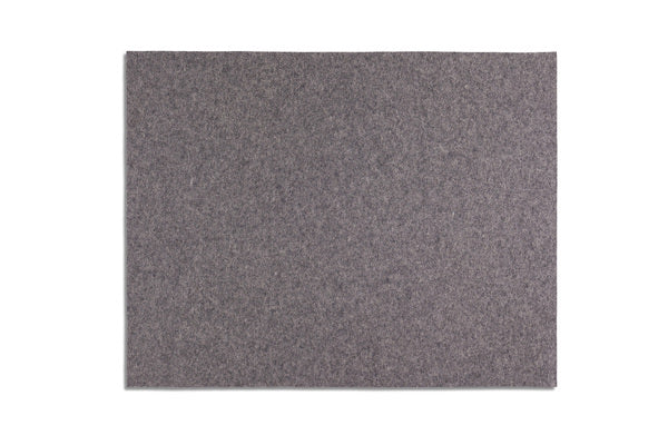 Hay Place Mat: Dark Grey - The Union Project