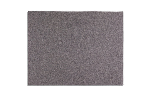 Kitchen Hay Place Mat: Dark Grey - The Union Project, Cheltenham, free delivery