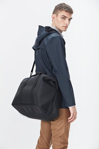 Weekend Bag: Black