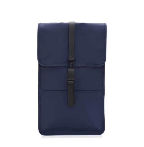 Rains Backpack: Blue
