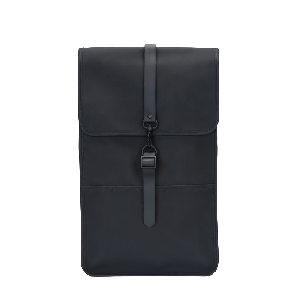 Rains Backpack: Black - The Union Project