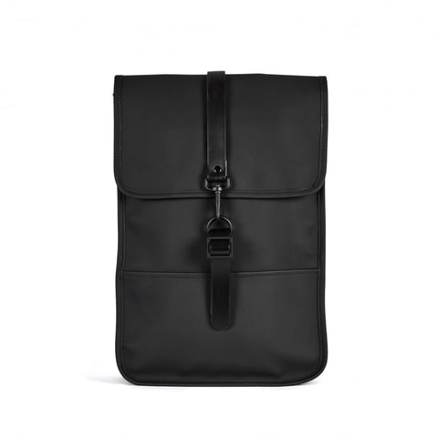 Rains Backpack Mini: Black
