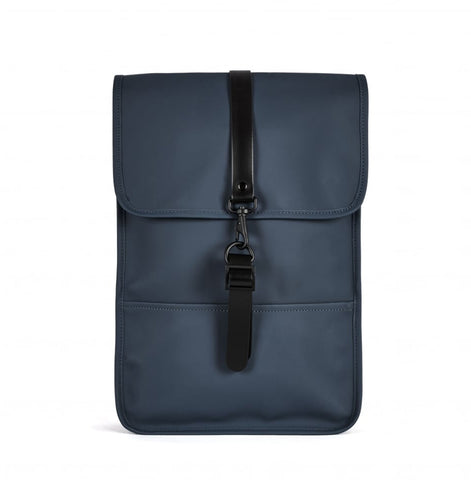 Luggage Rains Backpack Mini: Blue - The Union Project, Cheltenham, free delivery