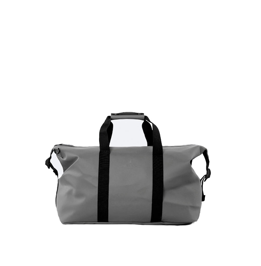 Rains Weekend Bag: Charcoal - The Union Project