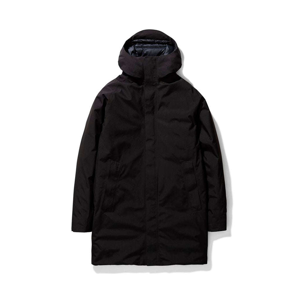 Outerwear Norse Projects Rokkvi 5.0 Gore-Tex: Black - The Union Project, Cheltenham, free delivery