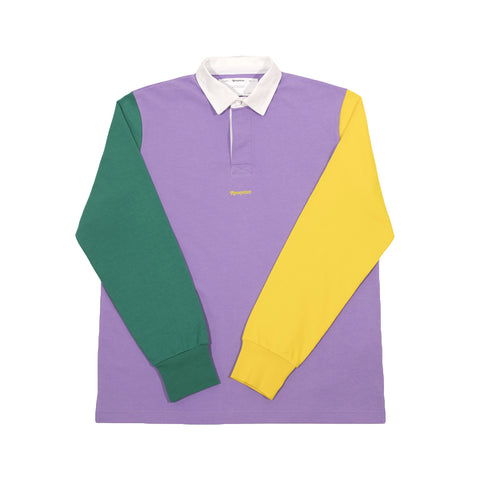 Reception Rugby Polo: Multi Colour