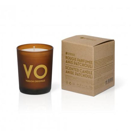 Home Fragrance + Candle Holders Compangnie de Provence Version Originale: Anise Patchouli - The Union Project, Cheltenham, free delivery