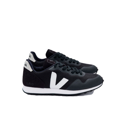 Footwear Veja SDU RT: Black / Natural - The Union Project, Cheltenham, free delivery