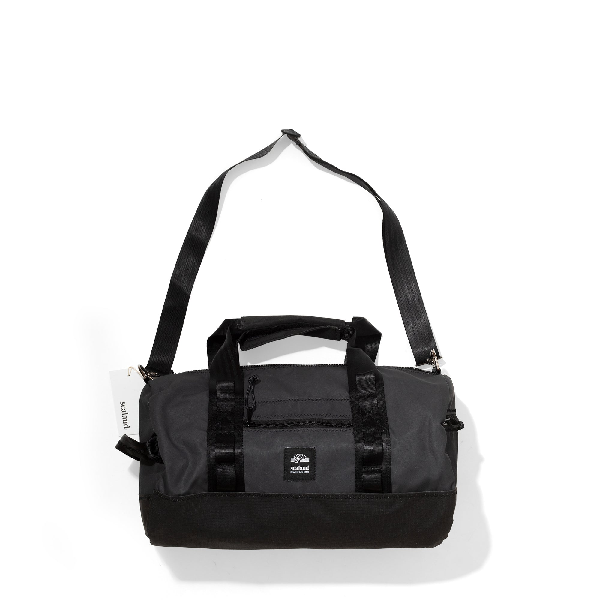 Sealand Choob S Duffle Bag: Lava - The Union Project