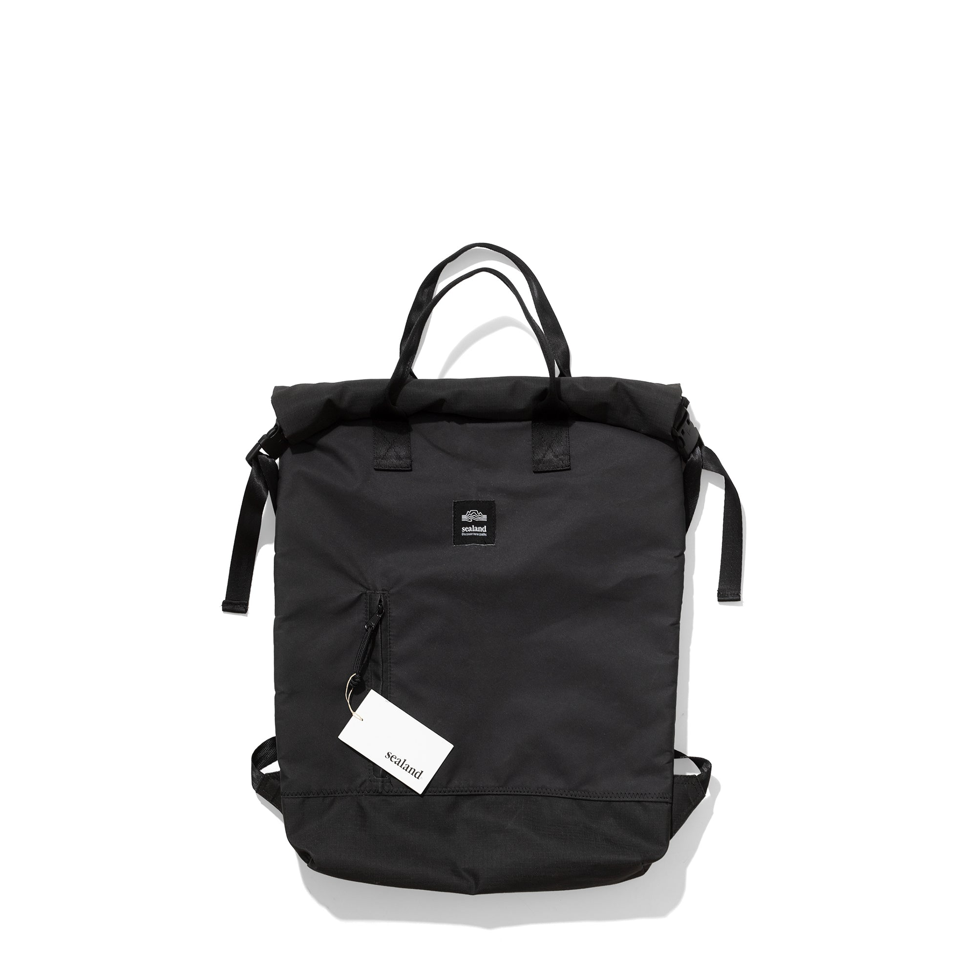 Sealand Rowlie Backpack: Lava - The Union Project