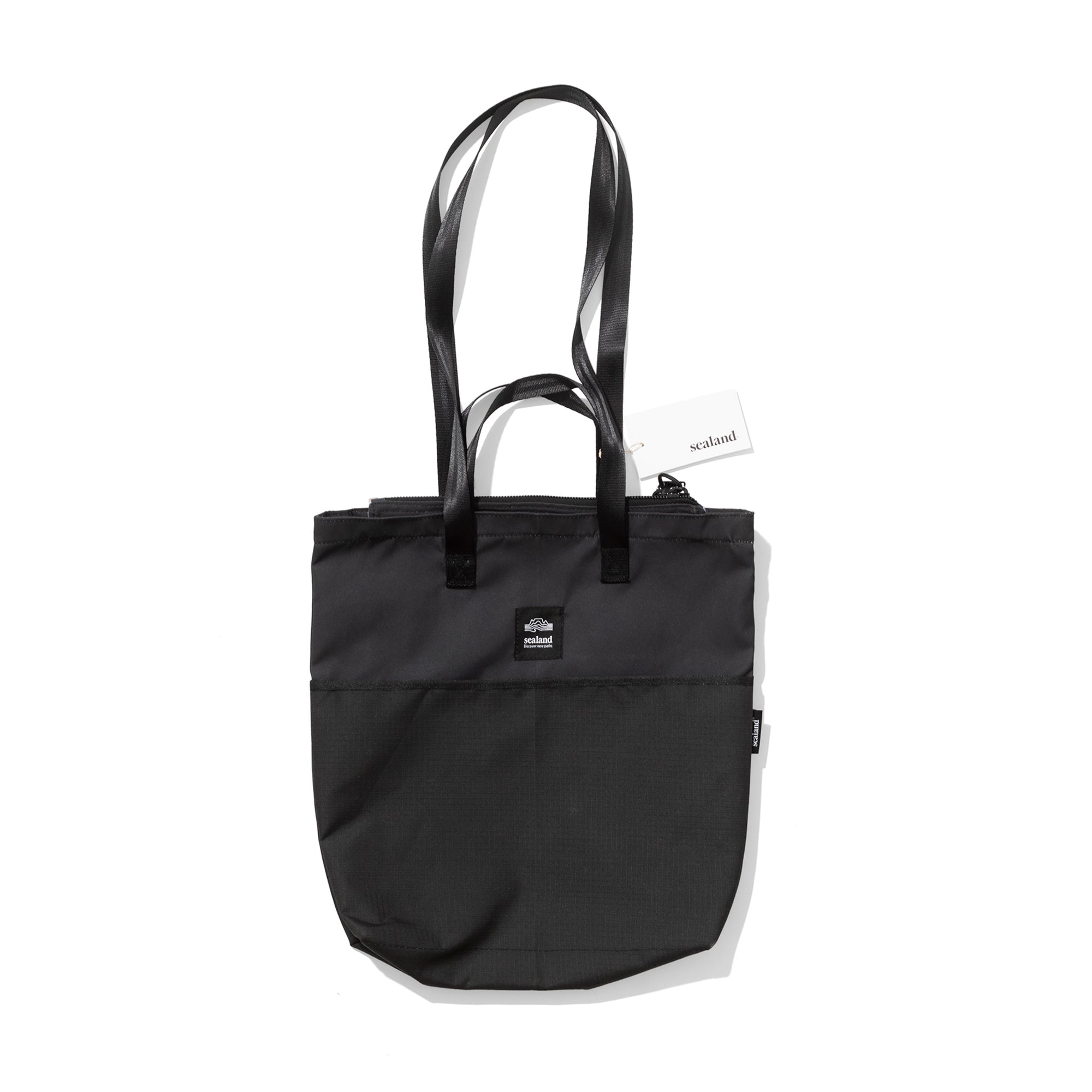 Sealand Swish S Tote: Lava - The Union Project