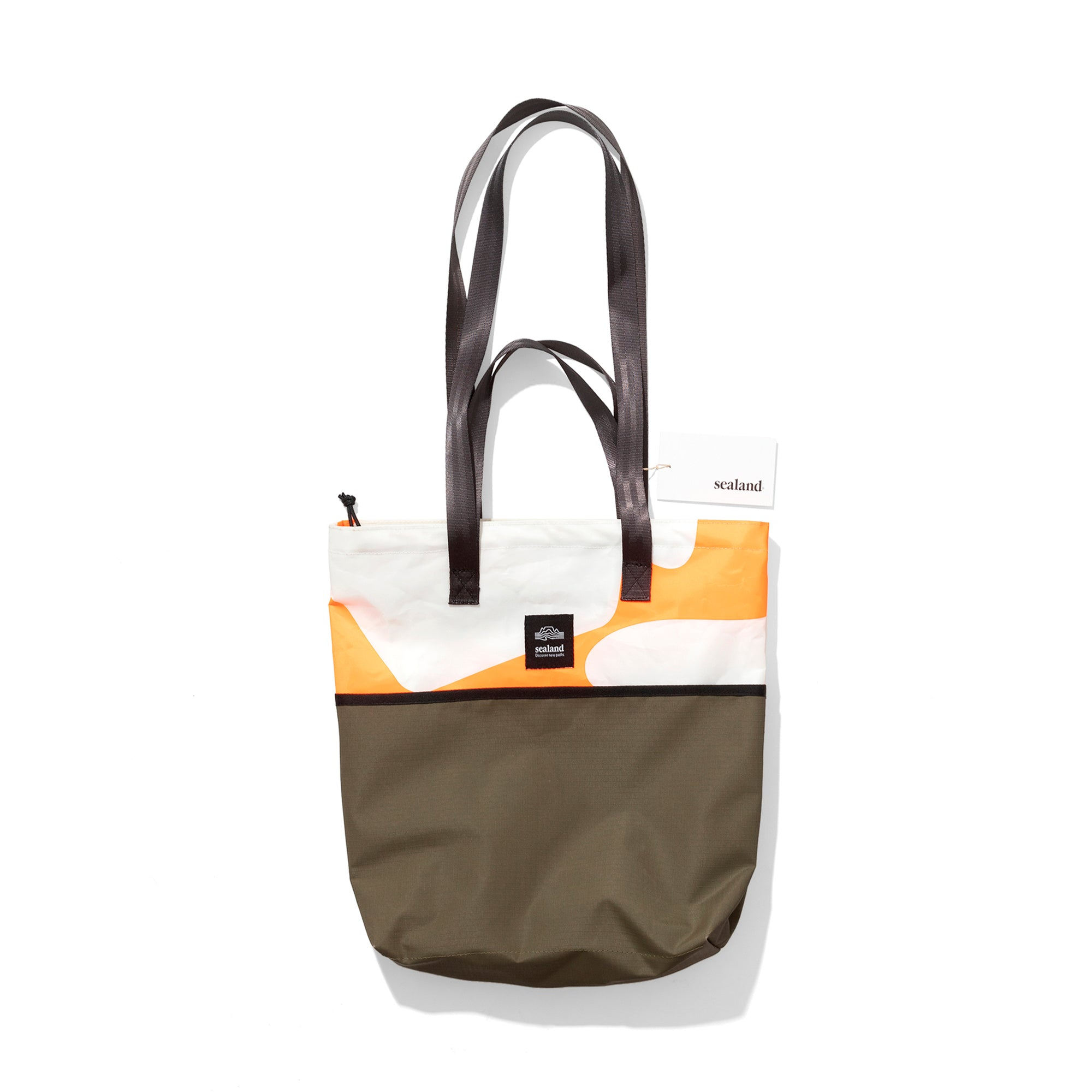 Sealand Swish S Tote: Terra - The Union Project