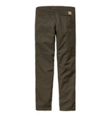 Legwear Carhartt WIP Sid Pant: Cypress Rinsed - The Union Project, Cheltenham, free delivery