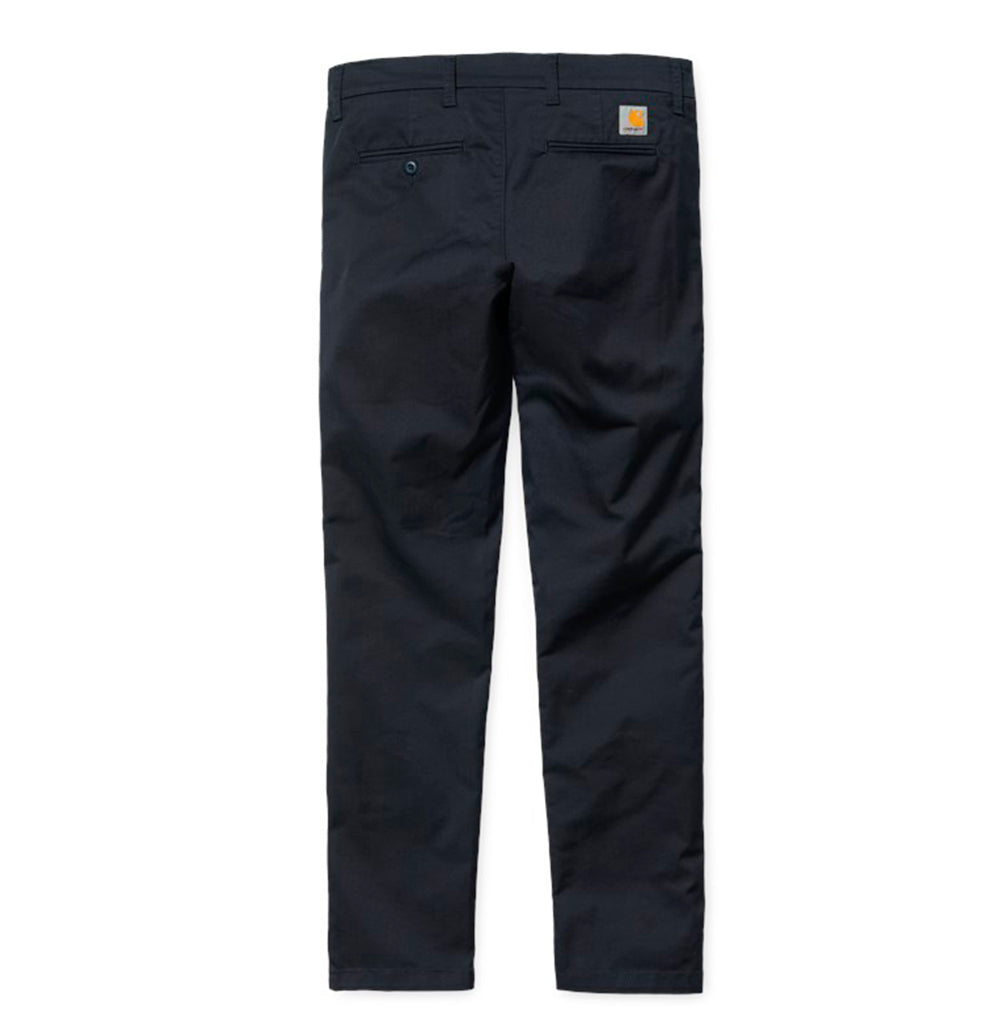 Carhartt WIP Sid Pant: Dark Navy - The Union Project