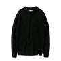 Norse Projects Sigfred Lambswool: Black