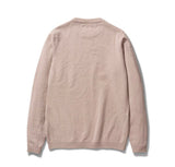 Norse Projects Sigfred Lambswool: Utility Khaki