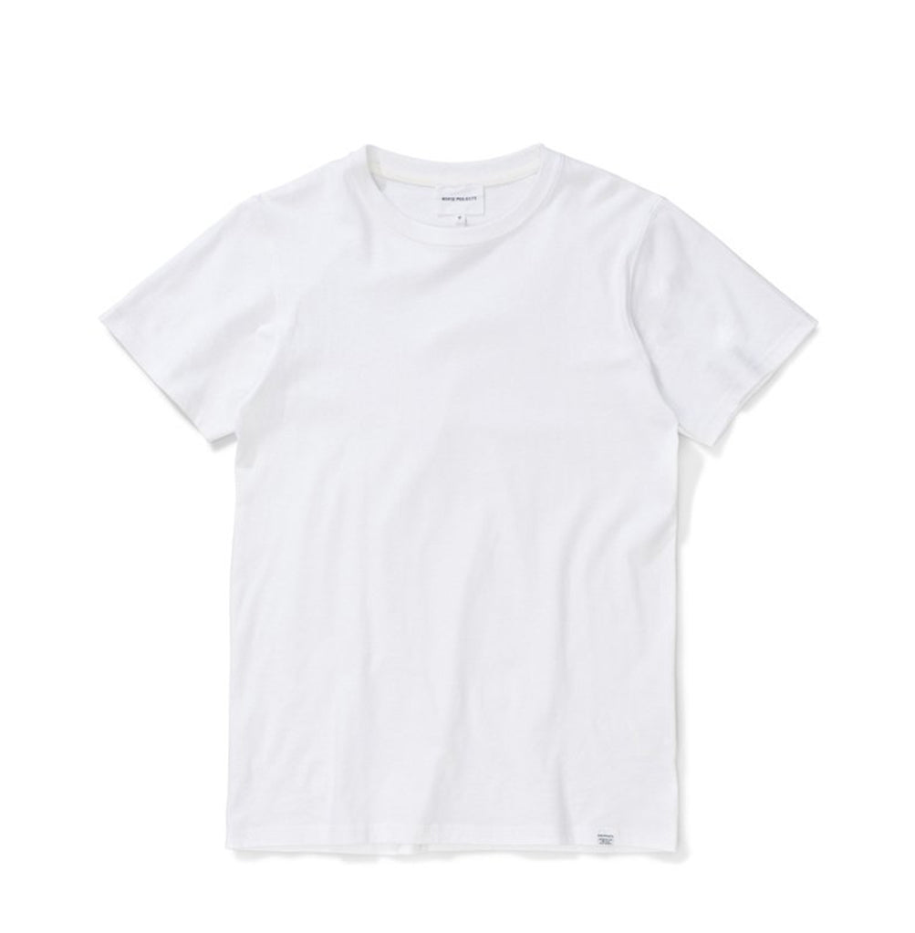 Norse Projects Niels Standard: White - The Union Project