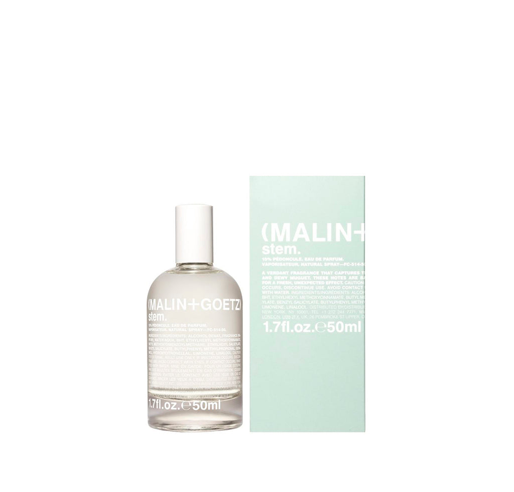 Malin + Goetz Stem Eau De Parfum: 50ml - The Union Project