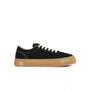 Stepney Workers Club Dellow Canvas: Black / Gum