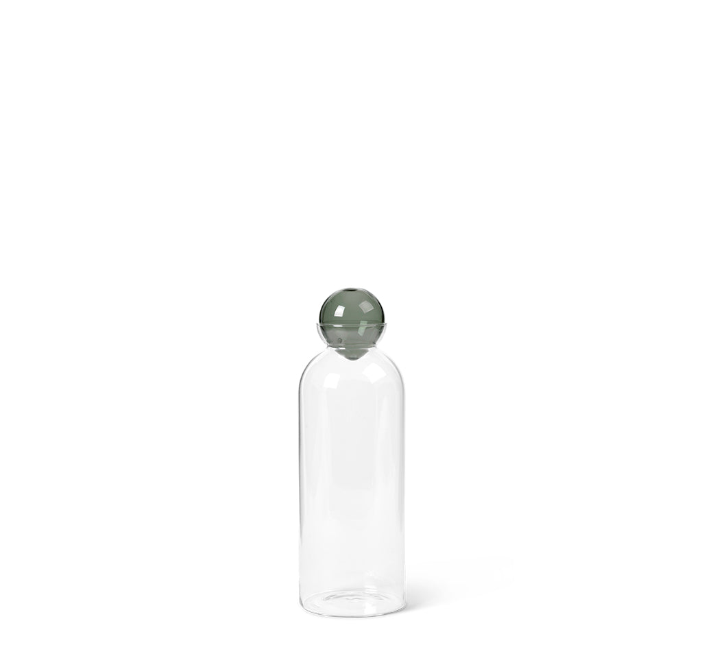 Ferm Living Still Carafe: Clear - The Union Project