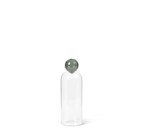 Ferm Living Still Carafe: Clear