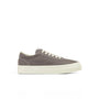 Stepney Workers Club Dellow Suede: Grey