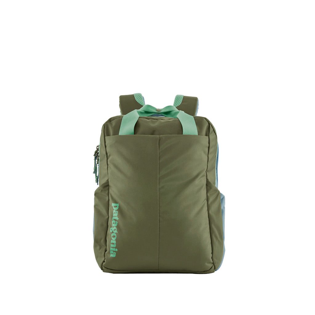 Patagonia Womens Tamangito 20L Pack: Camp Green - The Union Project