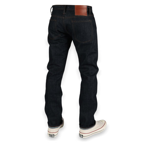 Trousers 14oz Tapered Selvedge - The Union Project