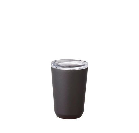 KINTO To Go Tumbler (360ml): Black