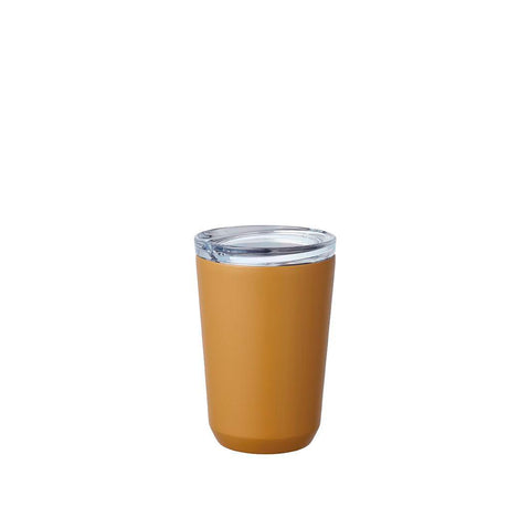 KINTO To Go Tumbler (360ml): Coyote