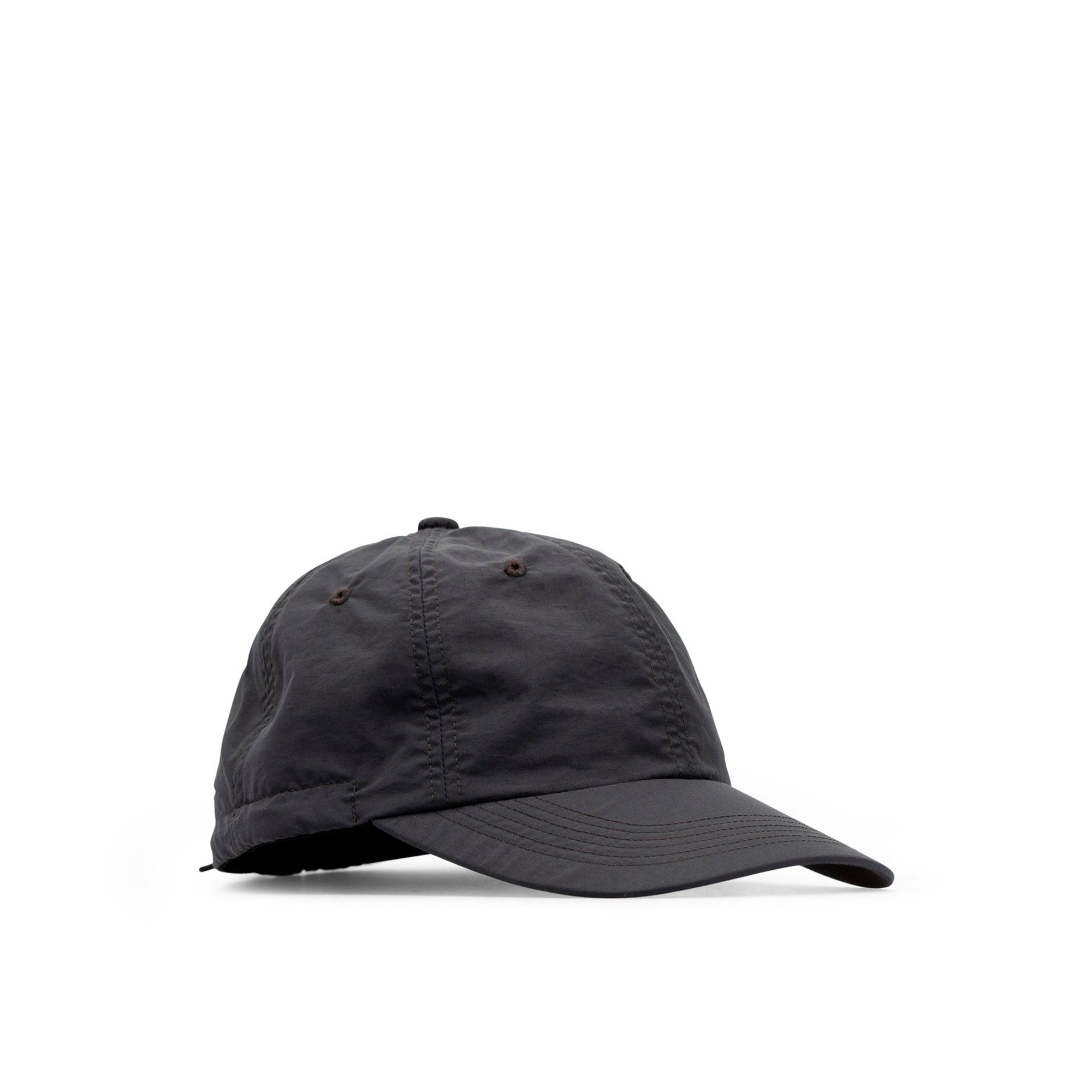Norse Projects Travel Sports Cap: Slate Grey - The Union Project