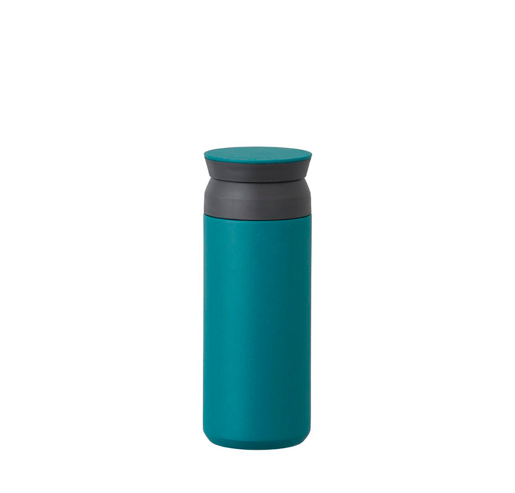 KINTO Travel Tumbler (500ml): Turquoise - The Union Project