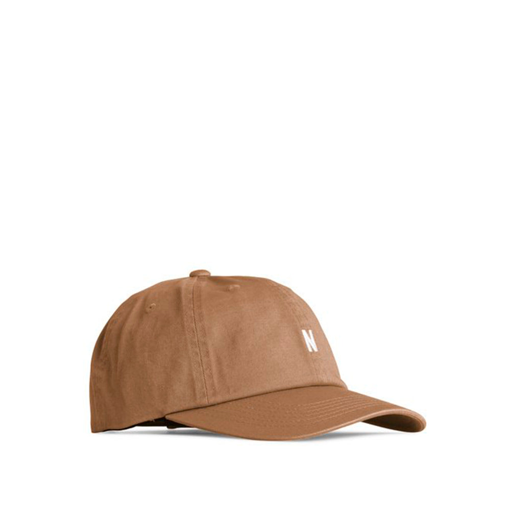 Norse Projects Twill Sports Cap: Duffle - The Union Project