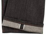 Trousers 14oz Skinny Selvedge - The Union Project