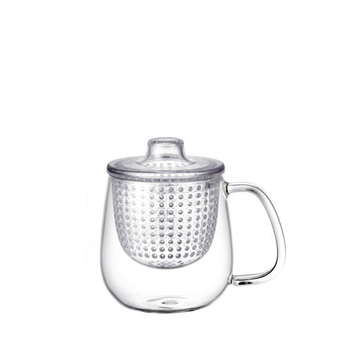 Coffeeware + Teaware KINTO Unimug Medium: Clear - The Union Project, Cheltenham, free delivery