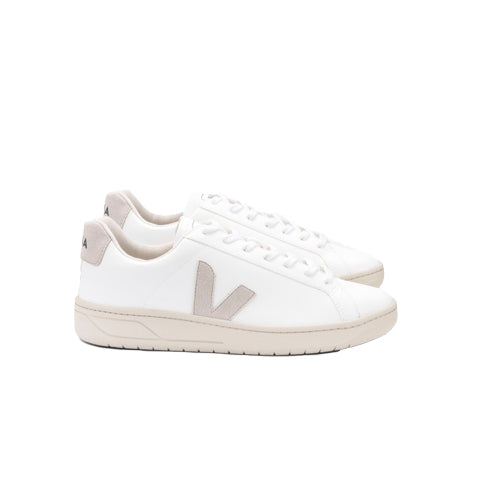 Veja Womens Urca CWL: White / Natural - The Union Project