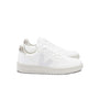 Veja Womens V-10 CWL: White / Natural