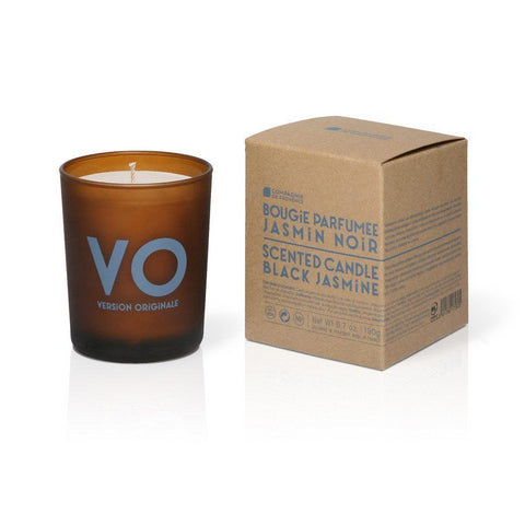 Home Fragrance + Candle Holders Compangnie de Provence Version Originale: Black Jasmine - The Union Project