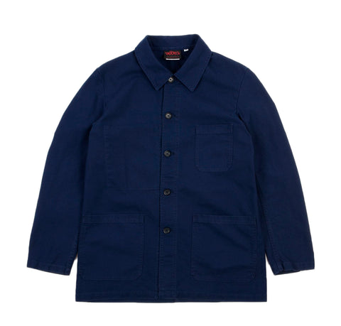 Outerwear Vetra Workwear Jacket: Navy - The Union Project, Cheltenham, free delivery